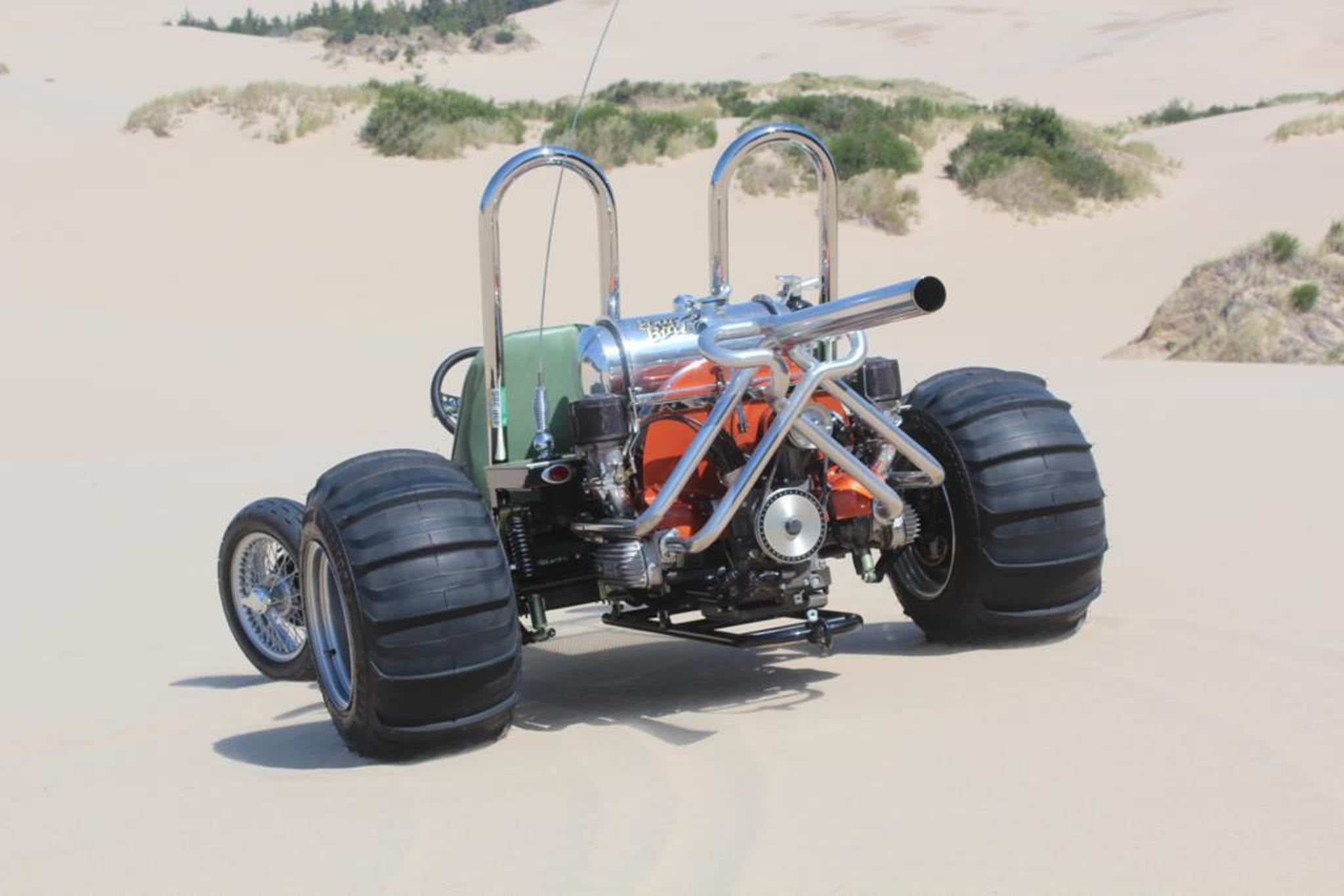 Cort S Dune Buggy Peninsula Automotive