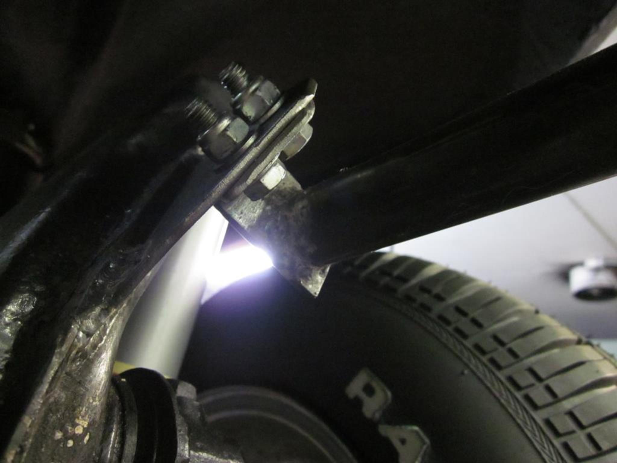 Waynes Meyers Manx Kick Out Ss Peninsula Automotive Wiring Harness Wayne 23