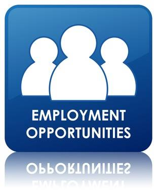 Image result for employment opportunities