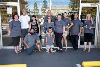 peninsula automotive family