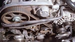 Volkswagen timing belt replacement schedule