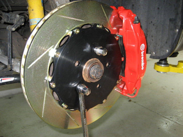 big brake kit service large